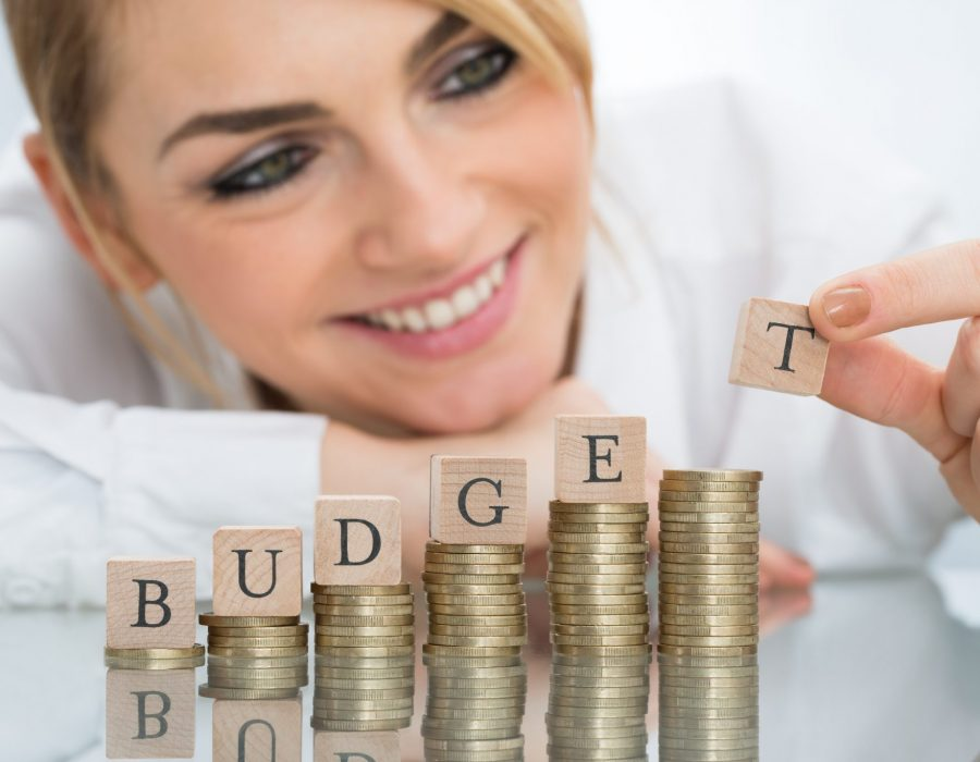 Small budgets call for smart spending