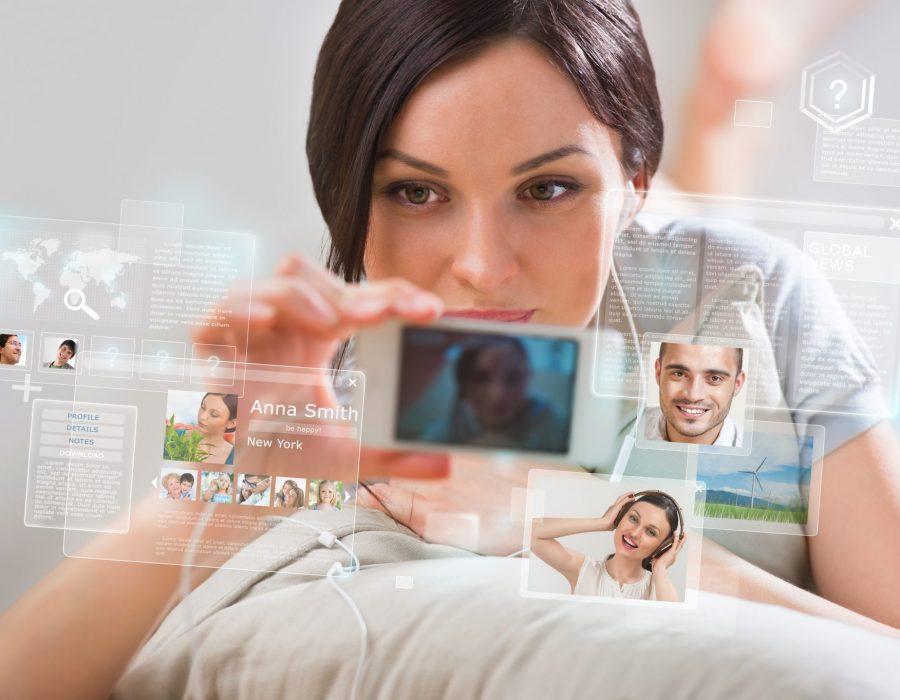 Social Media Marketing: Care & Feeding of Friends & Followers