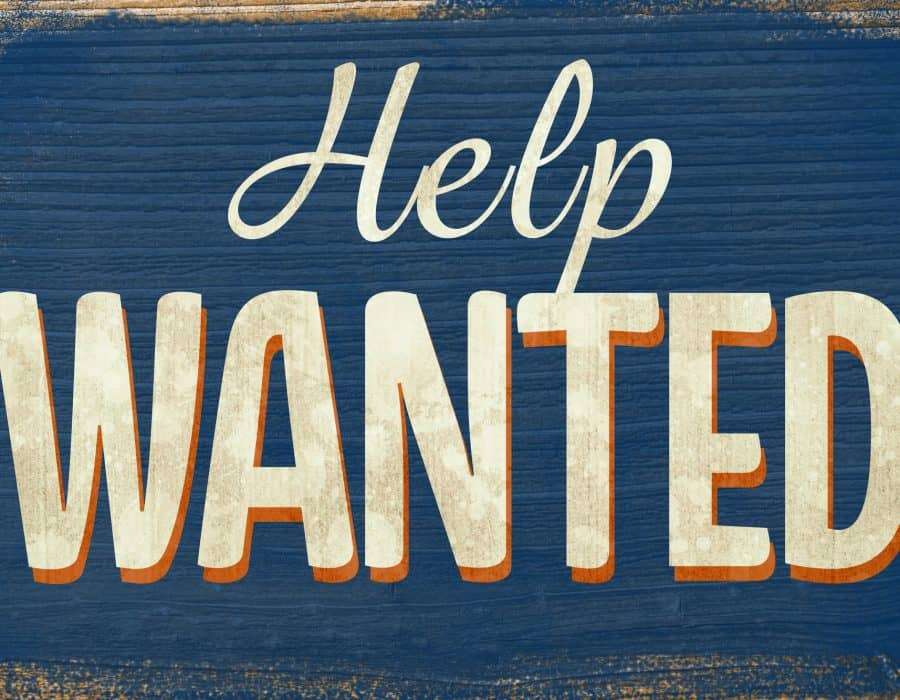 Help Wanted: Tips for Hiring Employees