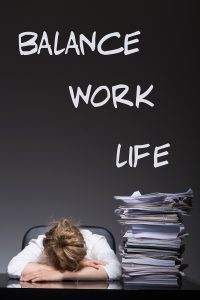 Six Ways To Achieve Work Life Balance As A Solopreneur