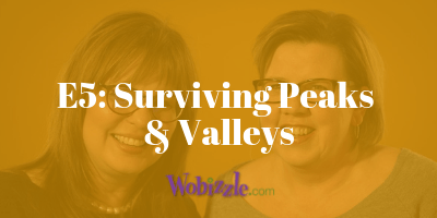 Surviving Peaks and Valleys