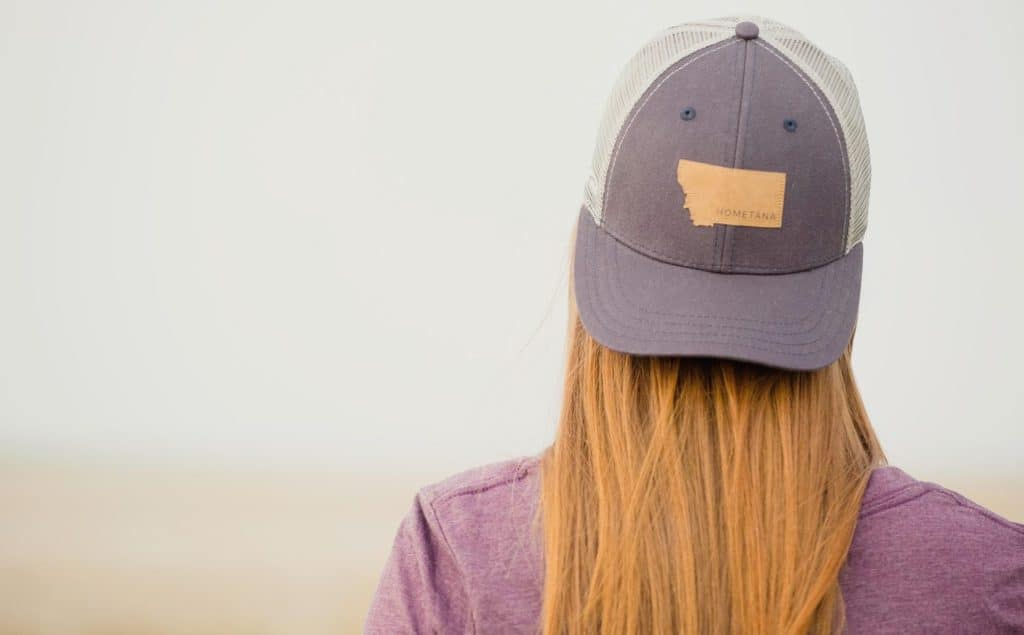 Hometana Hat