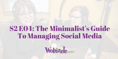 The Minimalist's Guide To Managing Social Media